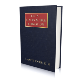 Legal Malpractice Lawyer
